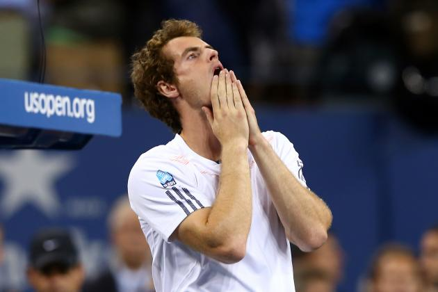 US Open 2012: After Win, Andy Murray Is Simply a Tennis Player–Finally