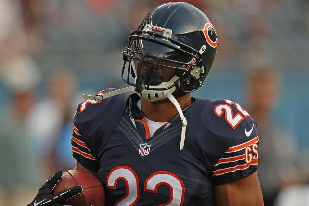 Fantasy Football 2012: Why Owners Should Trade Matt Forte Now