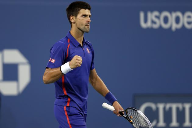 Novak Djokovic: US Open Loss Does Not Take Away from Impressive Year