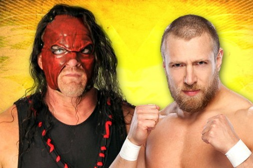 WWE Raw: Daniel Bryan and Kane Earn Night of Champions Tag Team Title Shot