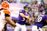 Flacco Picks Apart Bengals in Blowout Win
