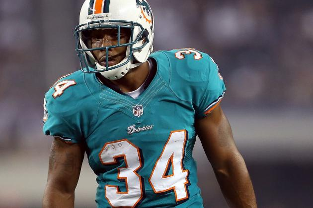 Miami Dolphins: Marcus Thigpen and the 72-Yard Jump from the CFL to the NFL