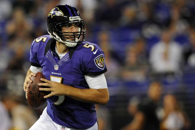 Baltimore Ravens: Why It's Too Early to Call Ravens Super Bowl Favorites