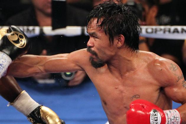 Manny Pacquiao: Why Rematch with Juan Manuel Marquez Would Be Must-See TV