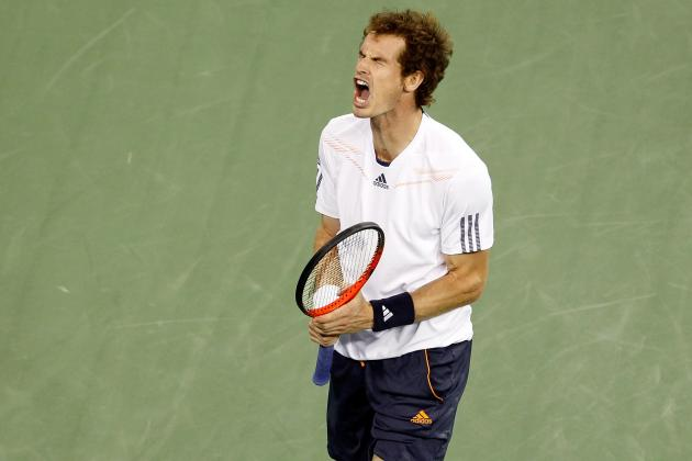 Andy Murray: U.S. Open Championship Will Lead to More Grand Slam Titles