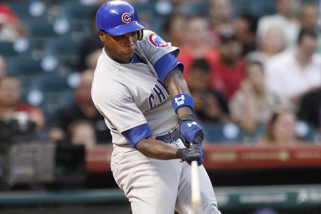 If Cubs Were Decent, Alfonso Soriano Would Likely Be an MVP Candidate
