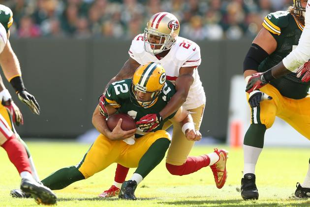 49ers vs. Packers: Discussing and Voting San Francisco's Plays of the Game