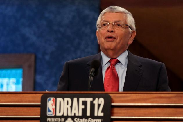 Why NBA Fans Will Always Hold a Grudge Against David Stern