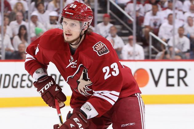 Coyotes' COO  Mike Nealy Remains Hopeful Several Deals Can Be Worked out