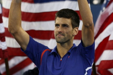 Novak Djokovic's Disappointing Season Comes to an End