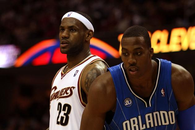 Breaking Down Why the NBA Will Always Be a Star-Driven League