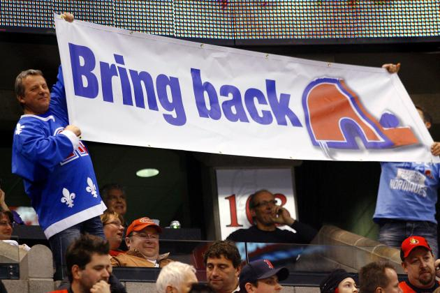 Mass NHL Relocation: Could It Be Necessary?