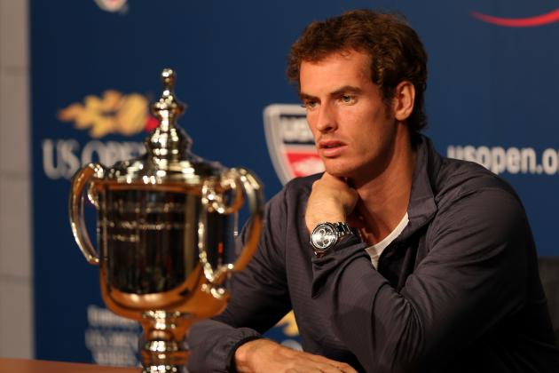 Andy Murray: The Making of the 2012 US Open Champion, Part 2