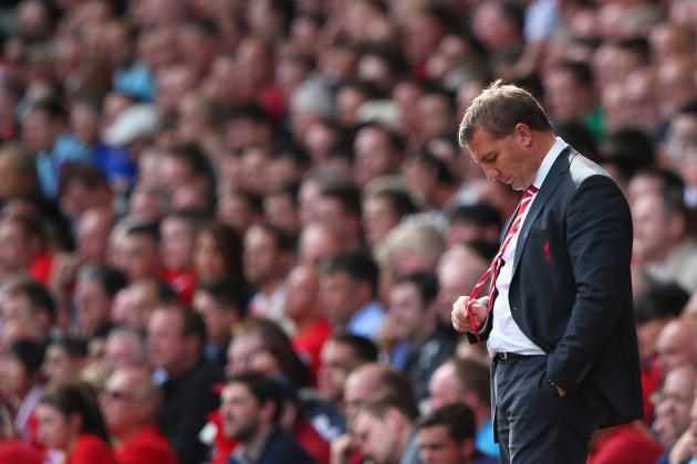 Liverpool FC: Brendan Rodgers' Revolution Needs Time, Not Panic