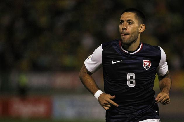USA vs. Jamaica Live Stream: Online Viewing Info for 2014 World Cup Qualifier