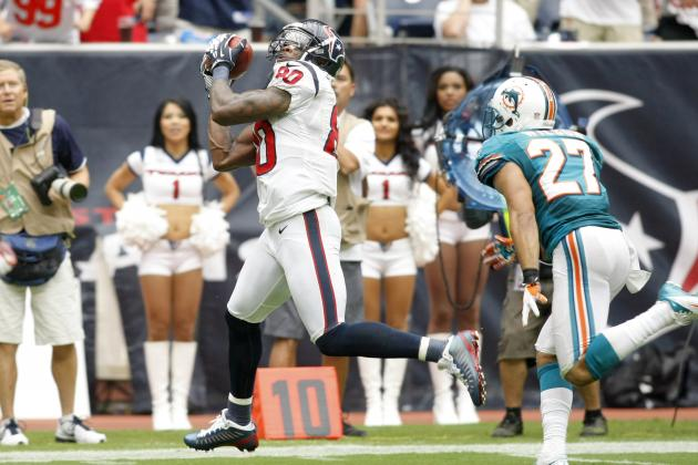 Texans vs. Dolphins Take 2: A Closer Look at Week One