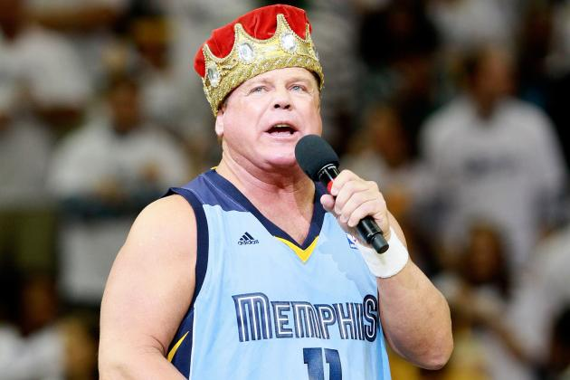 Jerry 'The King' Lawler: Why WWE Shouldn't Be Criticized for Finishing RAW