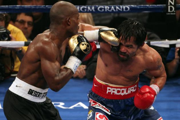 Manny Pacquiao: Why Timothy Bradley Would Be Best Opponent for Pac-Man