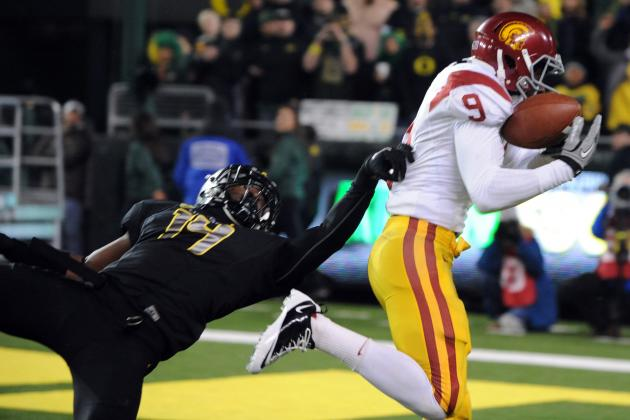 USC Is Better Equipped Than Oregon To Succeed Against SEC in BCS Title Game