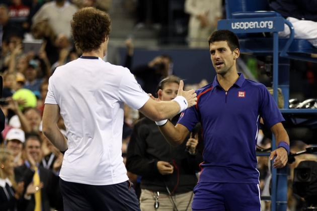 Novak Djokovic: Serbian Star Finds True Rival After US Open Loss to Andy Murray