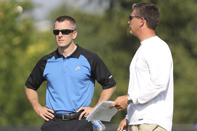 Detroit Lions: A Statistical Analysis of Week 1 vs. St. Louis Rams