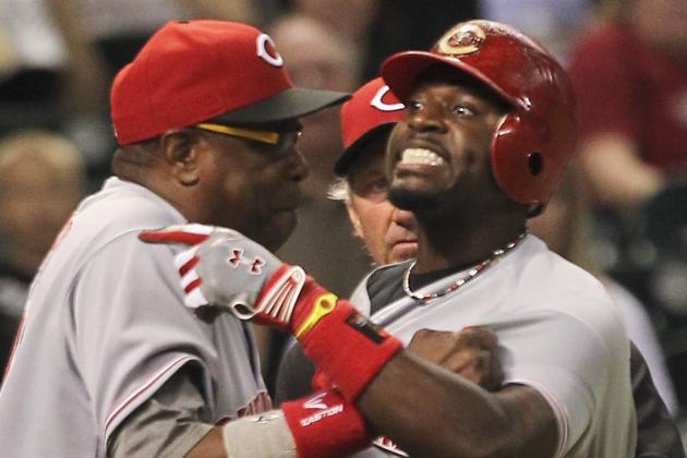 Brandon Phillips Accuses Pittsburgh Pirates Player of Racism