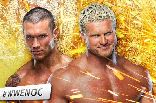 WWE Night of Champions 2012 Results: Randy Orton Defeats Dolph Ziggler