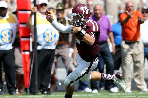 Texas A&M vs Southern Methodist: TV Schedule, Live Stream, Radio, Game Time