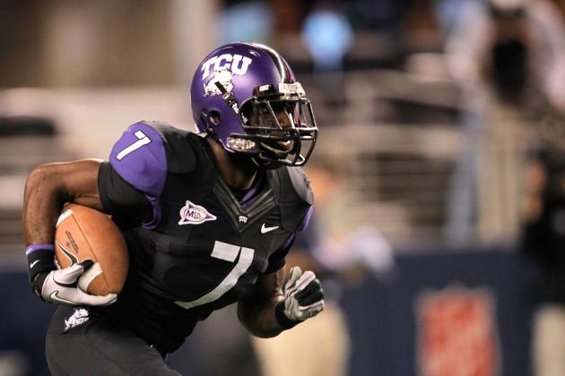 TCU Horned Frogs vs Kansas Jayhawks Betting Odds Preview and Prediction