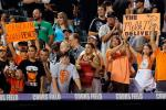 Fan-on-Fan Violence at Giants vs. Dodgers