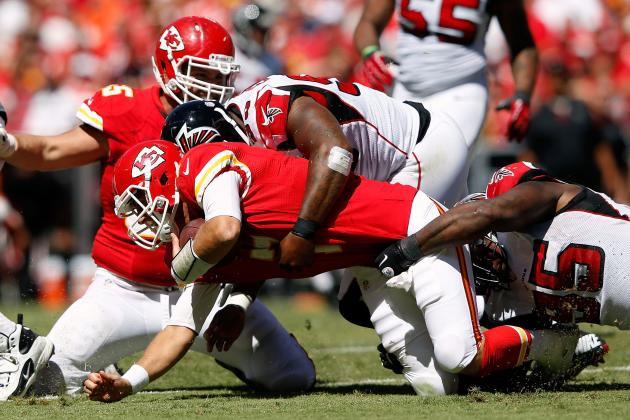 Kansas City Chiefs: Why Week 1 Loss Should Not Worry Fans, Yet