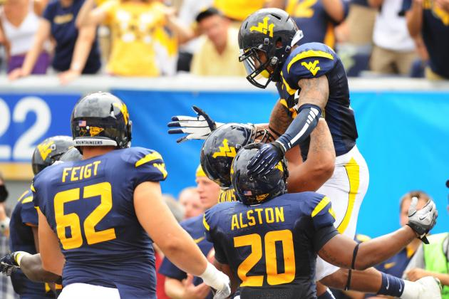West Virginia vs. James Madison: TV Schedule, Live Stream, Game Time and More