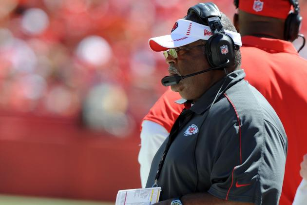 Kansas City Chiefs Still in Good Position After Week 1