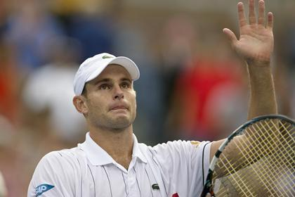 Andy Roddick, One of Lucky Few Despite a Career That Never Reached Full Tilt
