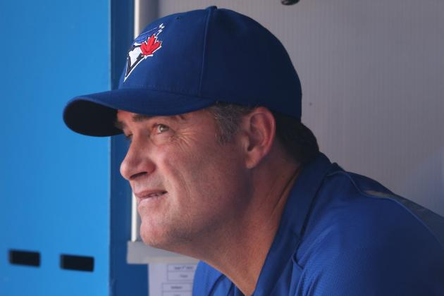 Blue Jays Thinking About Having Two Hitting Coaches