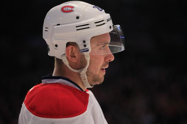 NHL Lockout: Why Montreal Canadiens' Josh Gorges Is Spot-on with His Comments