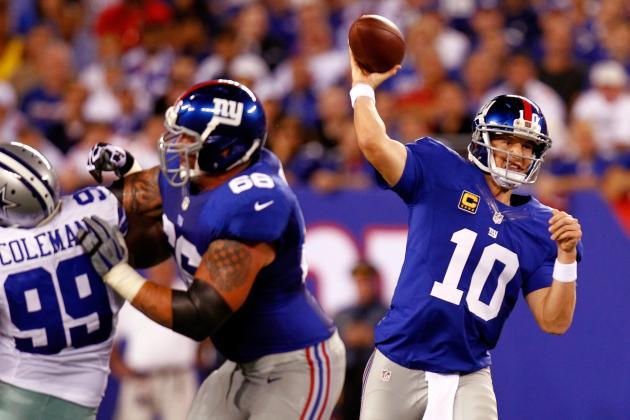 NFL Week 2 Picks: 3 Teams That Should Be on Upset Alert