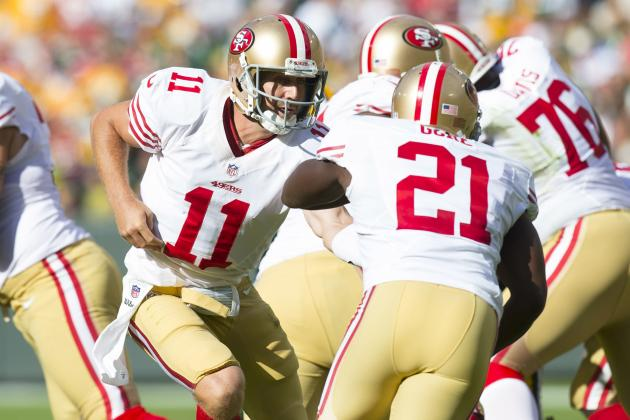 San Francisco 49ers: Breaking Down the NFL's Most Underrated Offense