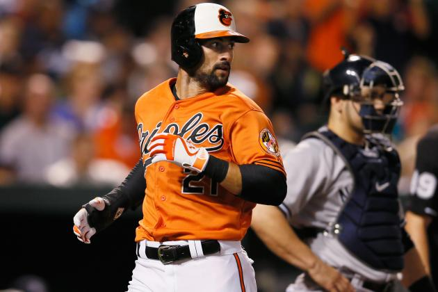 Baltimore Orioles Face Challenge from Tampa Bay Rays for AL Wild Card