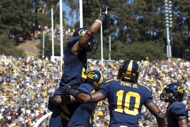 College Football Week 3 Predictions: USC, Ohio State on Upset Alert
