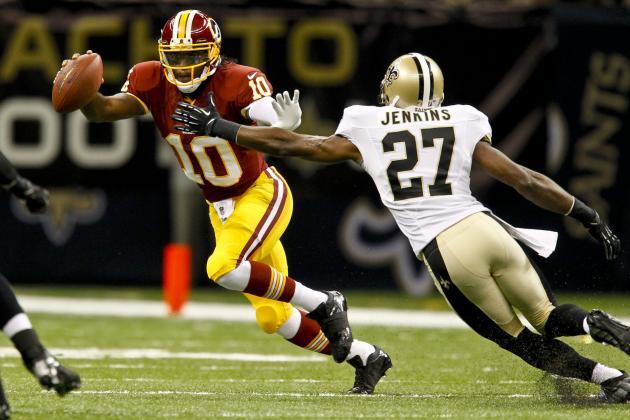 Week 2 NFL Predictions: Chances Week 1 Studs Repeat Success in Week 2