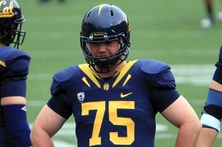 OL Matt Summers-Gavin Ruled Out vs. OSU