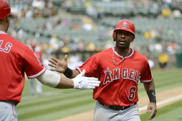 Hunter: Angels Aim to Take Division
