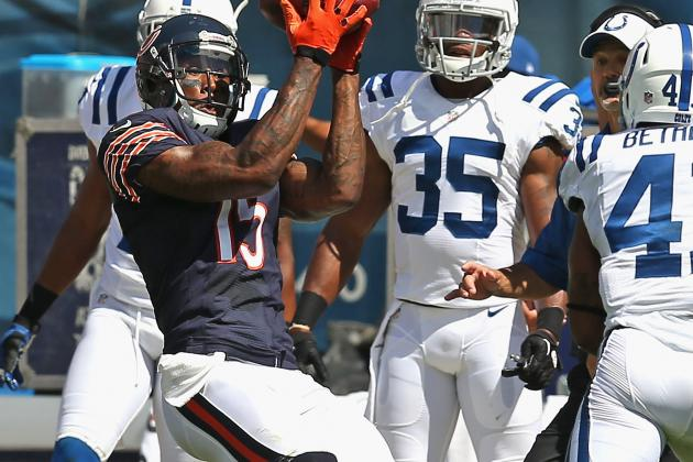 Cutler to Physical G.B. Corners: Good Luck