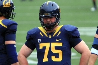 Cal Loses Offensive Lineman Matt Summers-Gavin for Ohio State Game