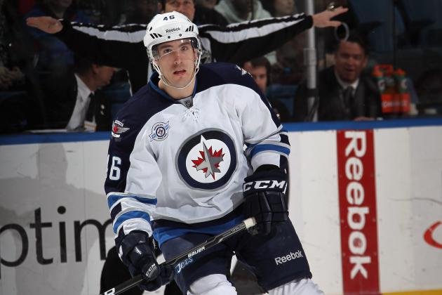 Jets Agree to Terms with Spencer Machacek