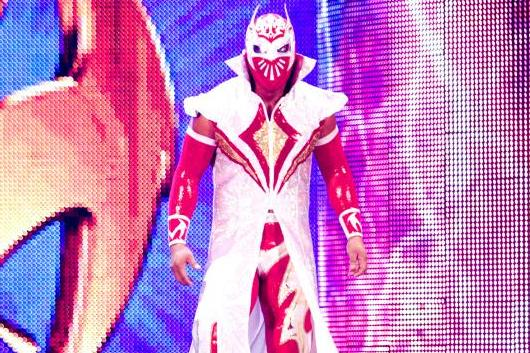 Has Sin Cara Finally Begun to Assimilate in WWE?