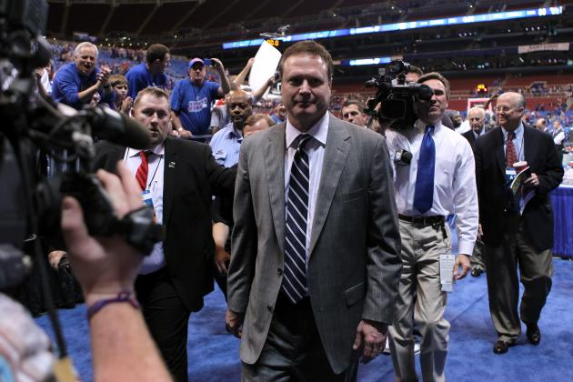KU's Bill Self on Road Pursuing Point Guards