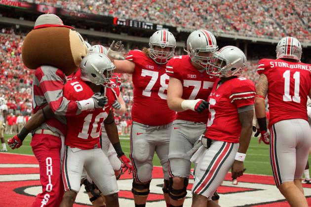 Ohio State Football: Keys to a Buckeyes Blowout vs. Cal