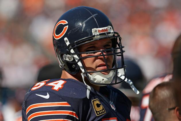 Brian Urlacher Will Start on Thursday